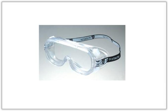 WB101大视野护目镜