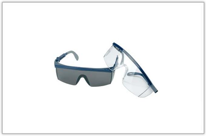 WB120AF安全眼镜