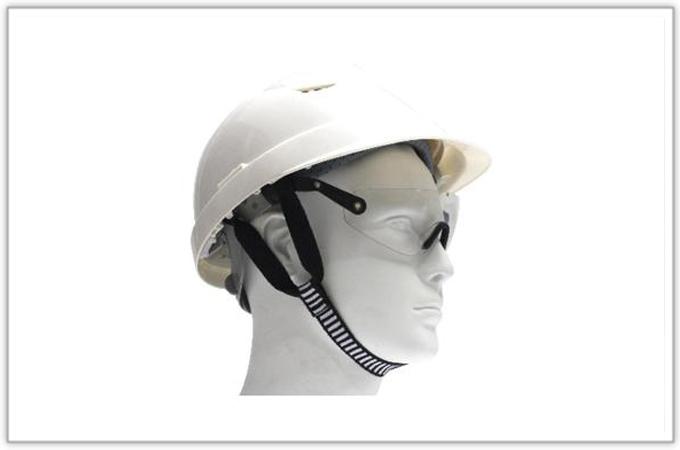 WB140PM配帽型防护眼镜