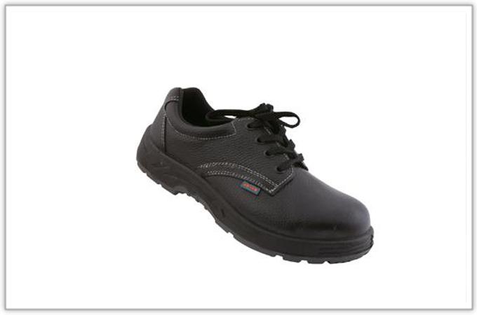 715P低帮安全鞋