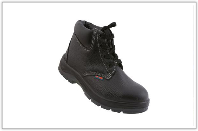 730P中帮安全鞋