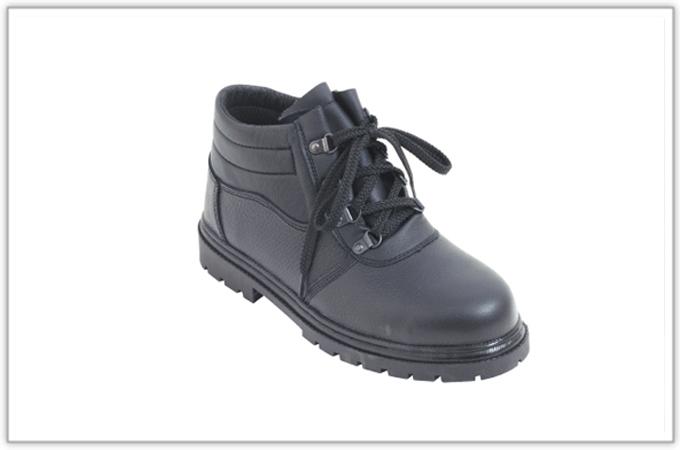 739中帮防高温安全鞋
