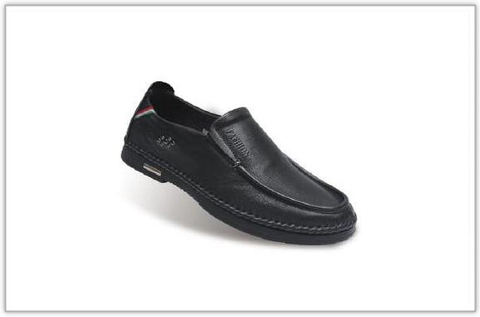 716M行政皮鞋