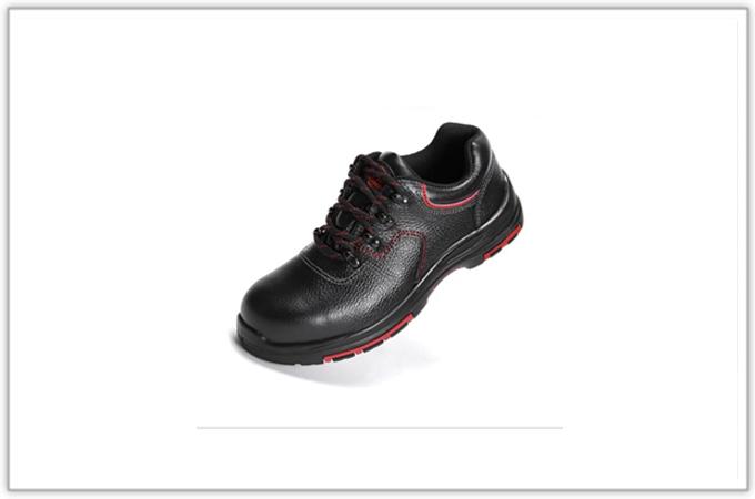 X7橡胶PU安全鞋